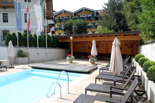 Hotel Zillertalerhof - фото 22