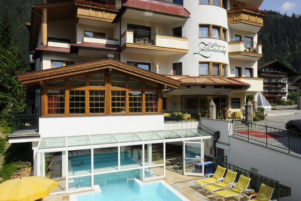 Hotel Zillertalerhof - фото 23