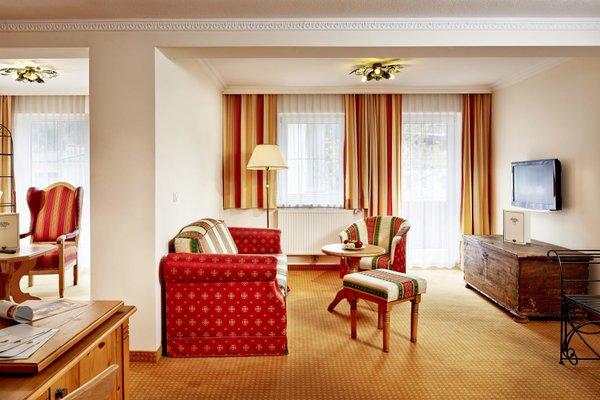 Hotel Zillertalerhof - фото 5