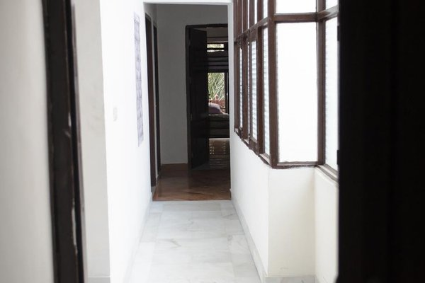 Boribista Hostel - фото 12