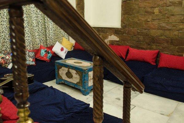 Boribista Hostel - фото 5