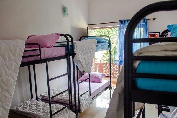 Boribista Hostel - фото 7