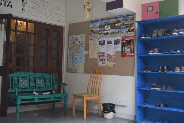Boribista Hostel - фото 8