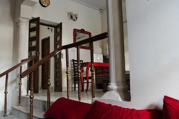 Boribista Hostel - фото 9