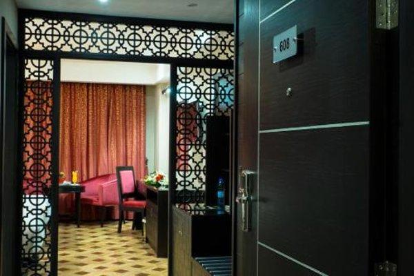 Arman Hotel - фото 13