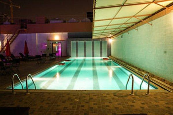 Arman Hotel - фото 17