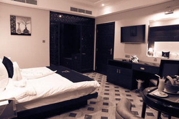 Arman Hotel - фото 19