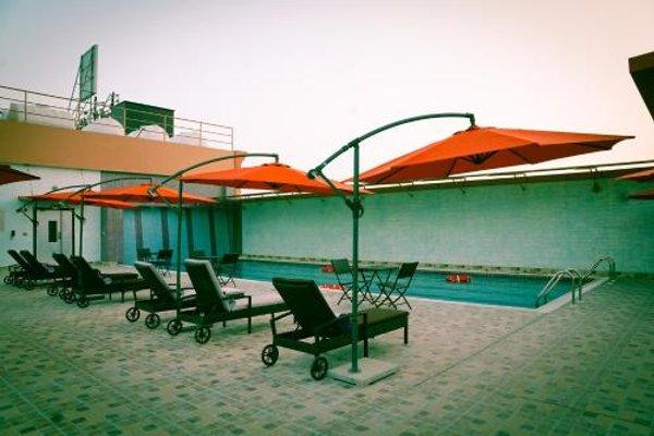 Arman Hotel - фото 20