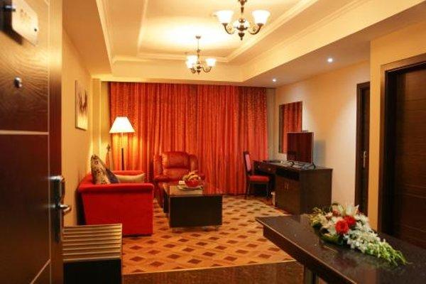 Arman Hotel - фото 3