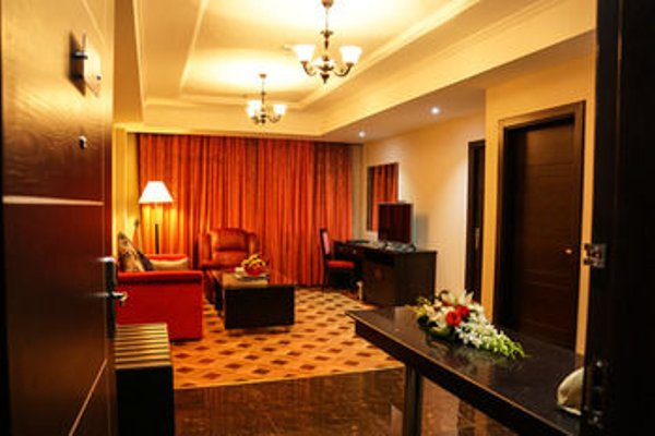 Arman Hotel - фото 4