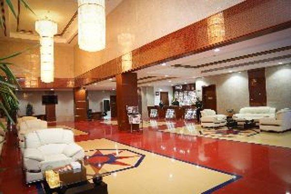 Arman Hotel - фото 5