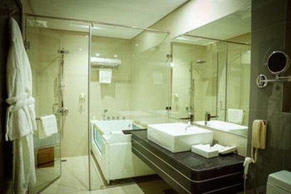 Arman Hotel - фото 8