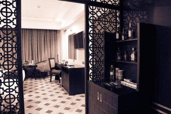 Arman Hotel - фото 9
