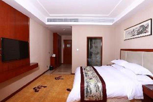 Hong Li Lai Hotel - 3