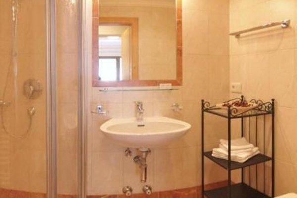 Hotel Garni Larcherhof - фото 11