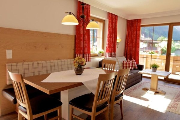 Hotel Garni Larcherhof - фото 12
