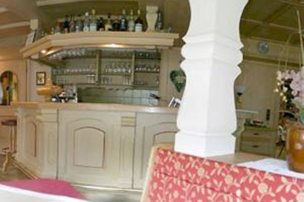 Hotel Garni Larcherhof - фото 13