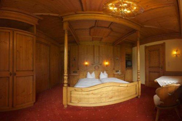 Hotel Garni Larcherhof - фото 5