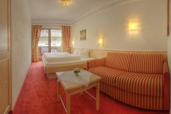Hotel Garni Larcherhof - фото 7
