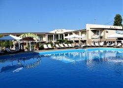 Фото 1 отеля Гостевой дом Ле-Ди - Саки, Крым
