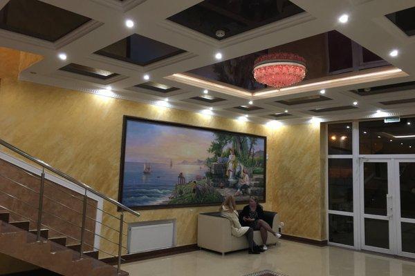 Отель «Sharm» - фото 10