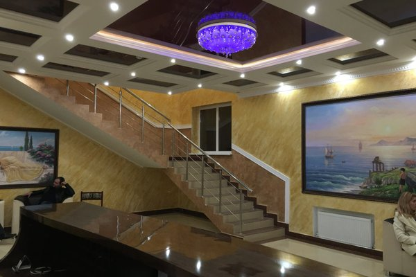 Отель «Sharm» - фото 11