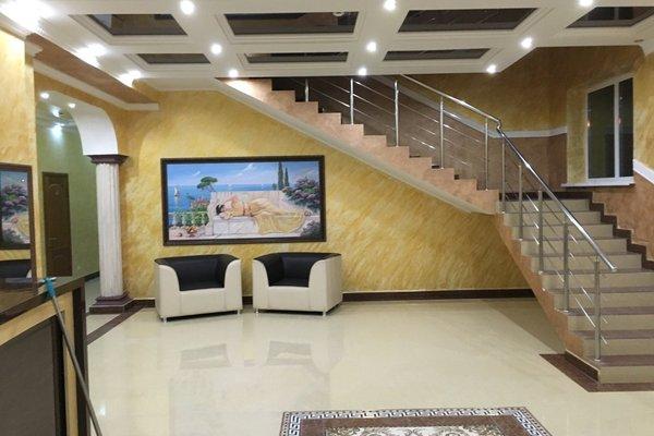 Отель «Sharm» - фото 12