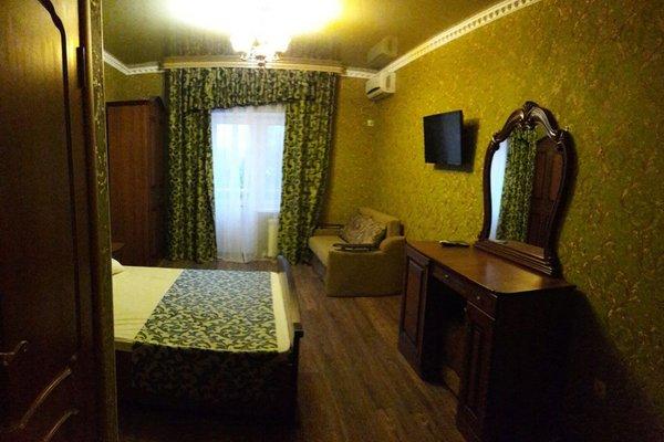 Отель «Sharm» - фото 20