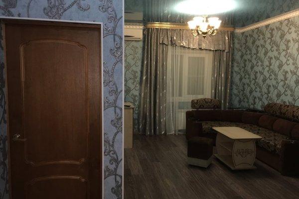 Отель «Sharm» - фото 21