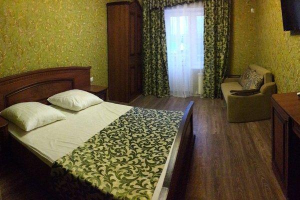 Отель «Sharm» - фото 4