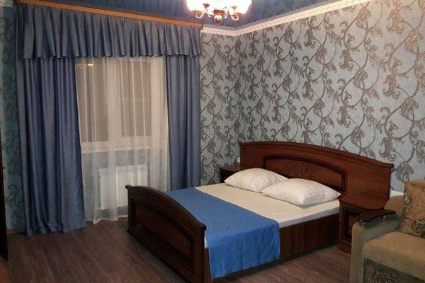 Отель «Sharm» - фото 5