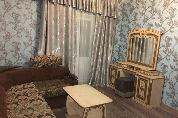 Отель «Sharm» - фото 7