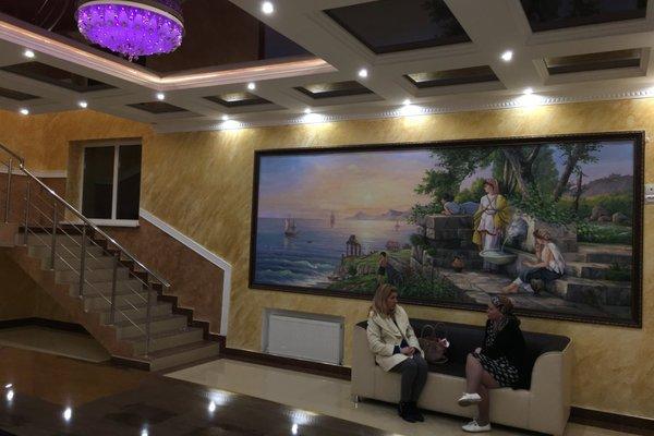 Отель «Sharm» - фото 8