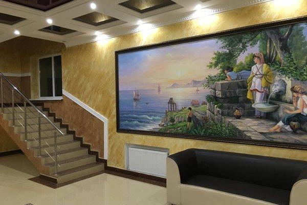 Отель «Sharm» - фото 9