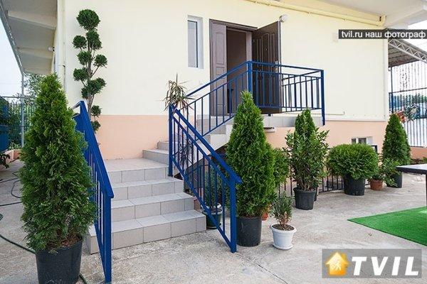 Мини-Отель Рузана - 18