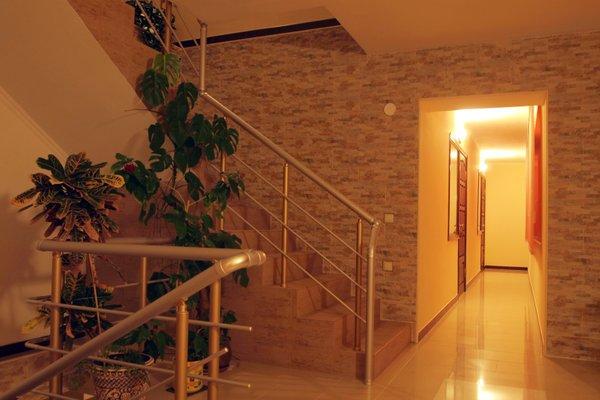 Мини-Отель Тимора - 9
