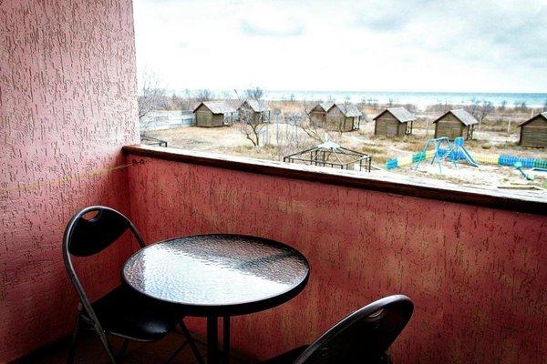Отель-Клуб Две рыбы - фото 10