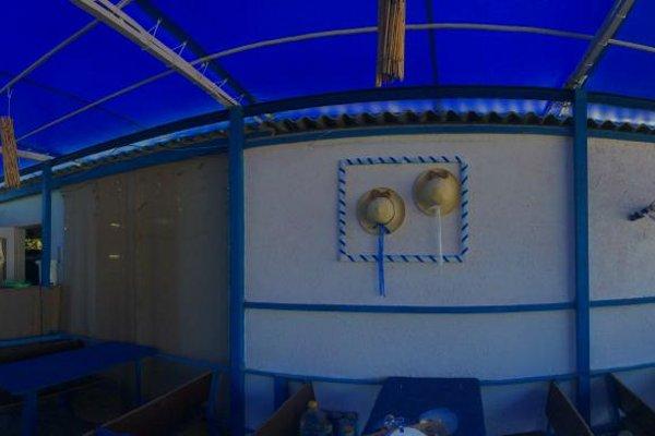 Отель-Клуб Две рыбы - фото 13