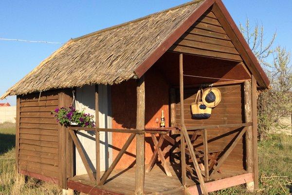 Отель-Клуб Две рыбы - фото 15