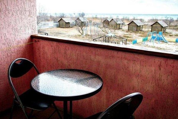 Отель-Клуб Две рыбы - фото 9