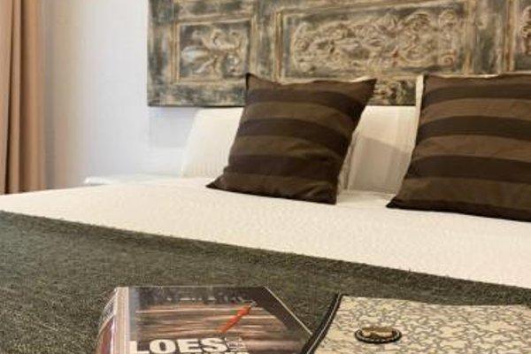 Apartamentos Sevilla Palace - фото 50