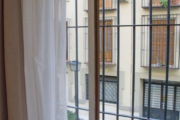 Apartamentos Sevilla Palace - фото 14