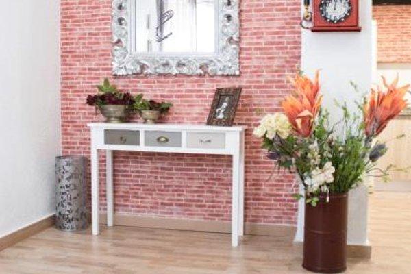 Apartamentos Sevilla Palace - фото 16