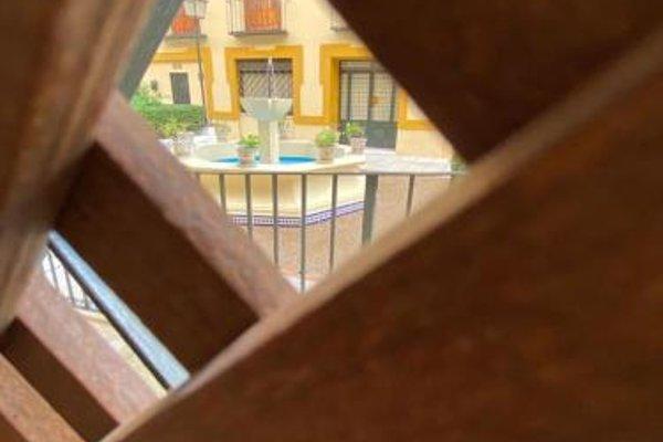 Apartamentos Sevilla Palace - фото 19