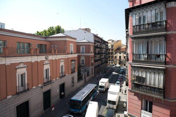 Estudio Plaza Mayor - 11