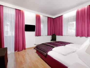 Guesthouse Haus Romanelli