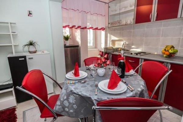 Apartman Durdica - фото 12