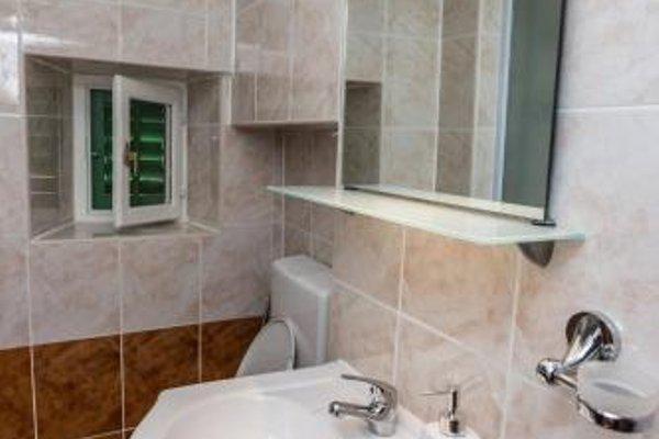 Apartman Durdica - фото 20