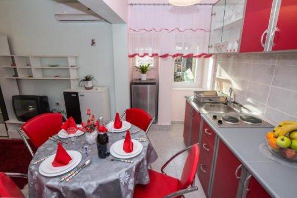 Apartman Durdica - фото 9