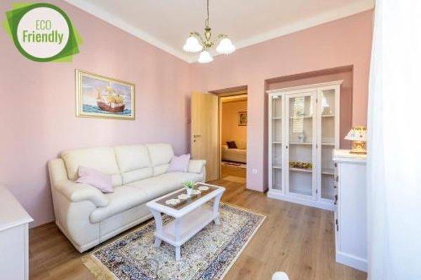 Kike's Apartment - фото 11